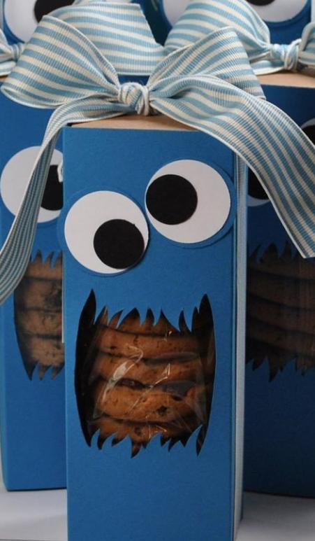 Fotos con ideas para Regalos de amigo invisible hechos a mano cookies cuquis