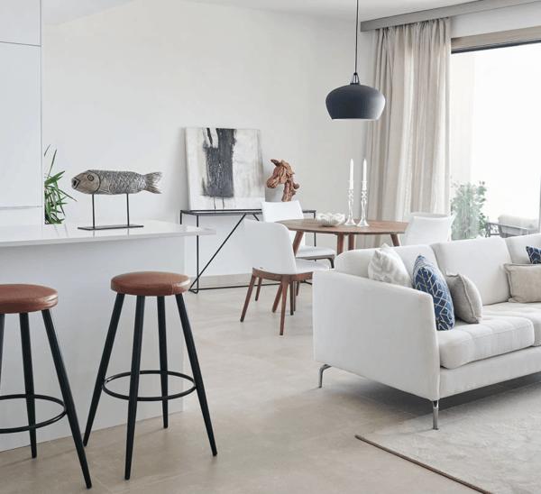 Decor Studio, el nuevo servicio de decoración de El Corte Inglés Embajador del Hogar