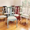 Pintar una silla