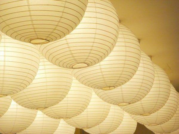 las-lamparas-de-papel