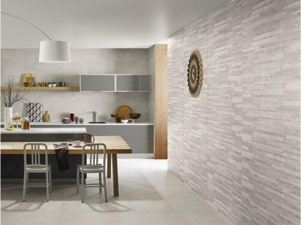 Revestimiento de paredes s mil piedra for Ceramica para revestir paredes