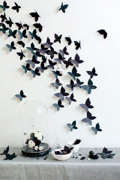 mariposas-de-papel-negras