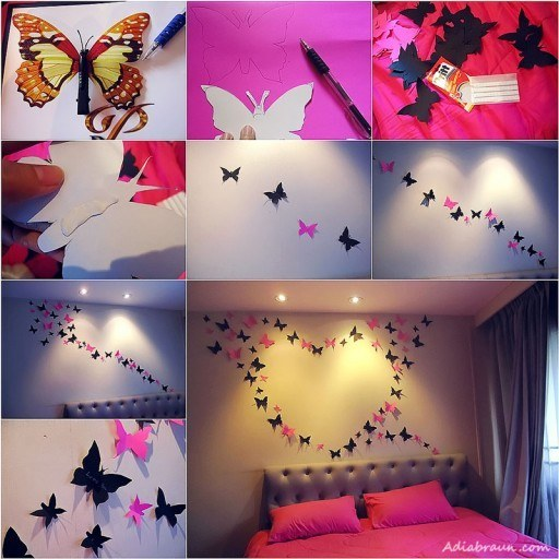 mariposas-de-papel-para-decorar