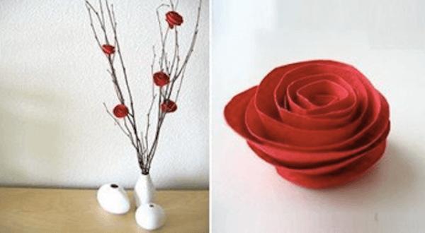 rosas-de-papel-en-rama
