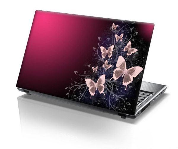 Laptop-Decoradas – Materiales