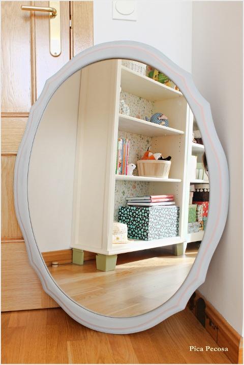 espejos-decorados-como-decorar-un-espejo-de-madera-chalk-paint-tiza