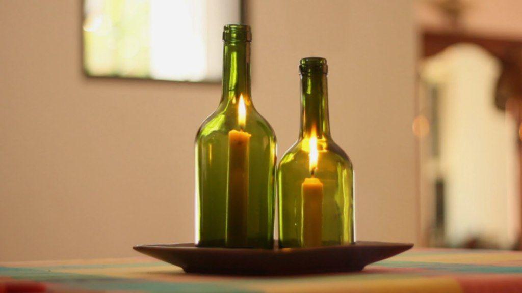 como-hacer-candelabro-de-cristal-material-reciclado