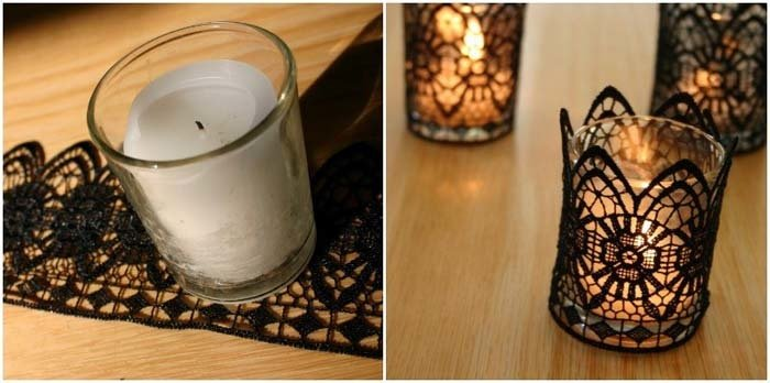 como-decorar-candelabros-con-encaje