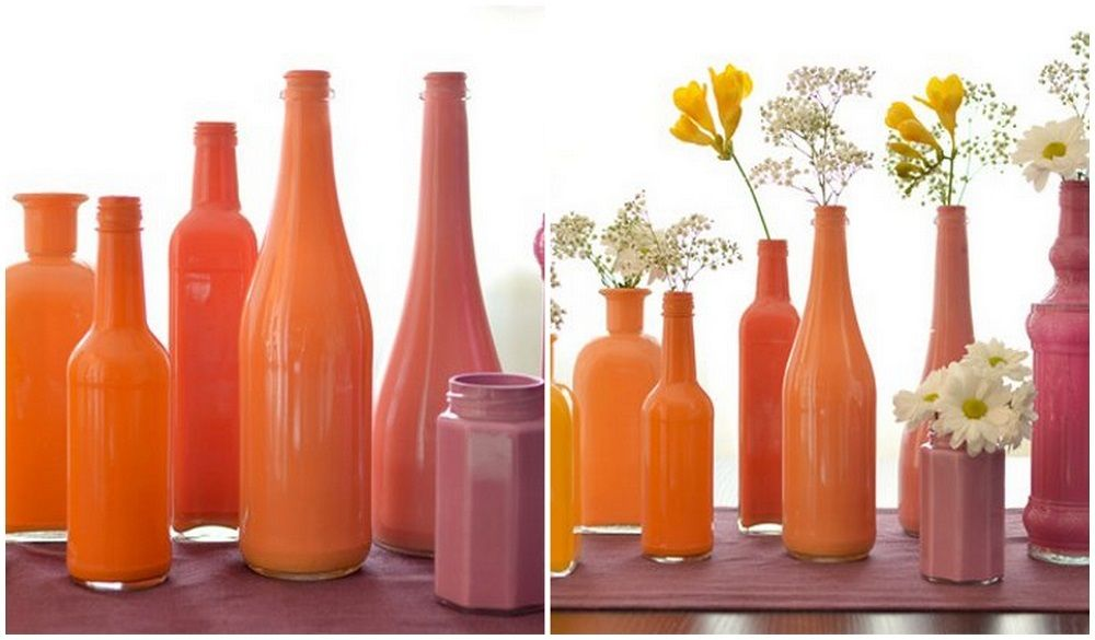 como-decorar-botellas-de-vidrio-reciclar