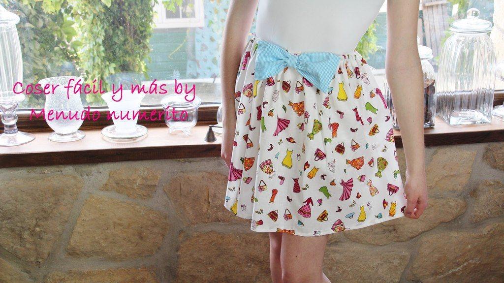 faldas-para-niñas-como-hacer-una-falda-para-niñas-materiales-telas-estampadas
