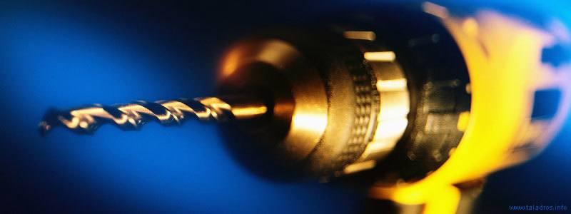 taladros-de-cable