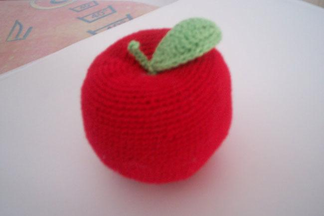 Cómo-hacer-manzanas-de-fieltro-Pasos