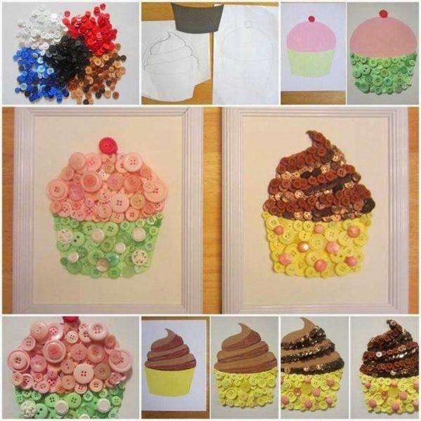 cuadro-de-botones-cupcakes