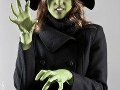 Disfraces caseros para Halloween 2014