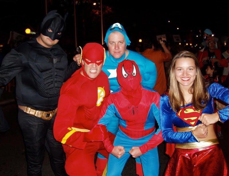 disfraces-caseros-para-halloween-superheroes