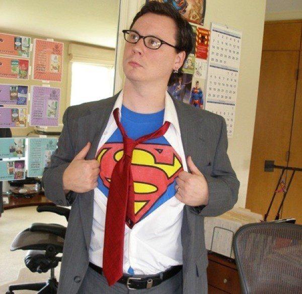 disfraces caseros y originales para halloween u superhroe