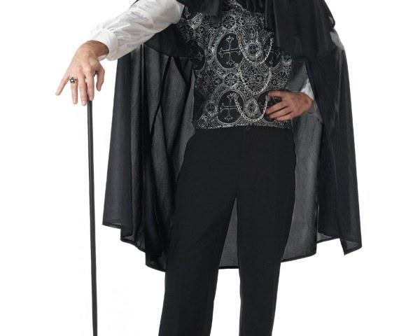 Disfraces caseros y originales para Halloween 2015