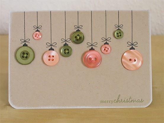 tarjetas-navidad-artesanales-tarjetas-con-botones