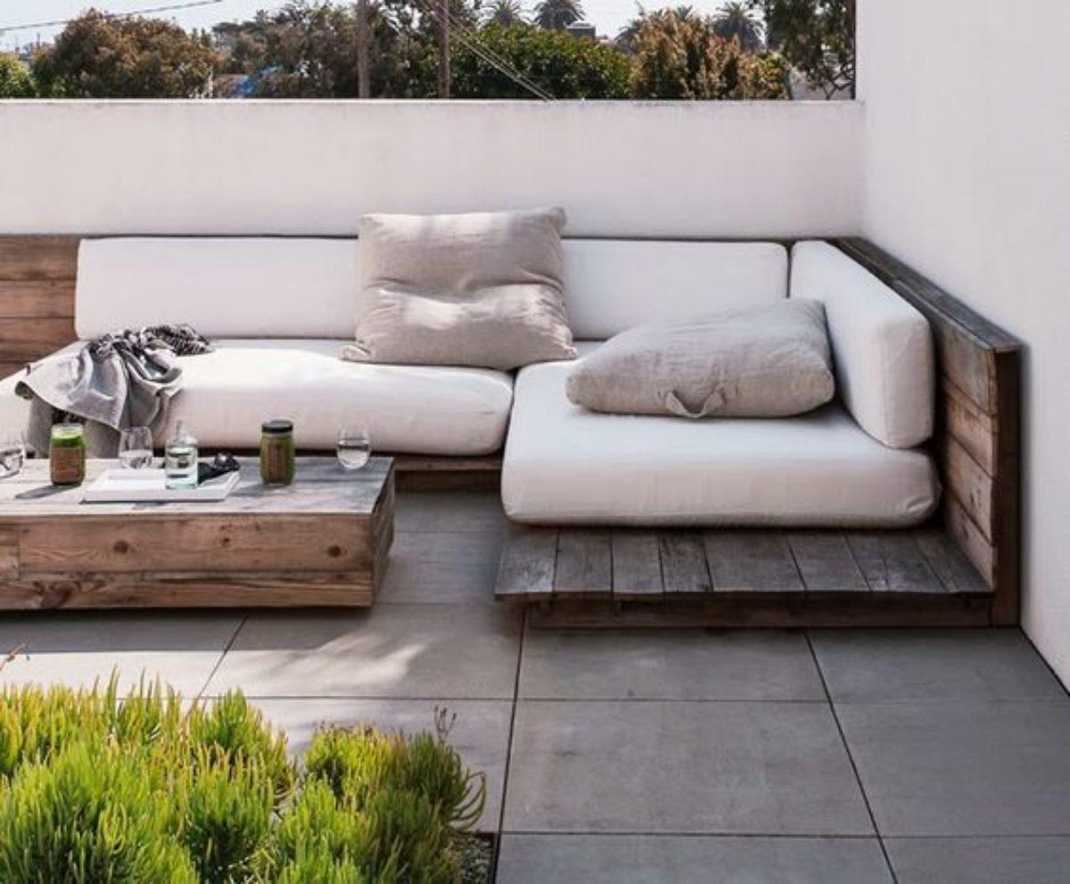 Cojines Para Muebles De Patio Bricolaje10 Com