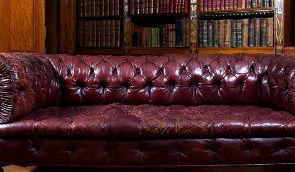 Sofa de cuero archivos for Como arreglar un sofa