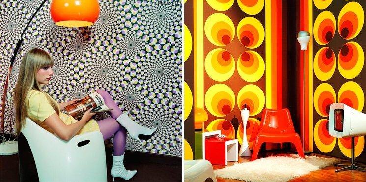 decoracion-vintage-anos-60-ideas