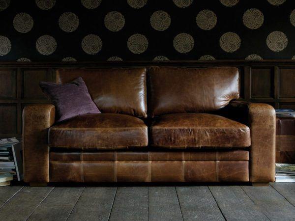 C mo reparar un sof de cuero - Protector de sofas de cuero ...
