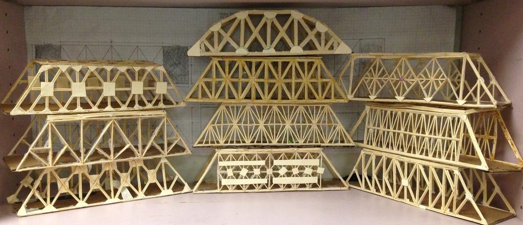 C 243 Mo Construir Un Puente Puente Colgante Y De Madera