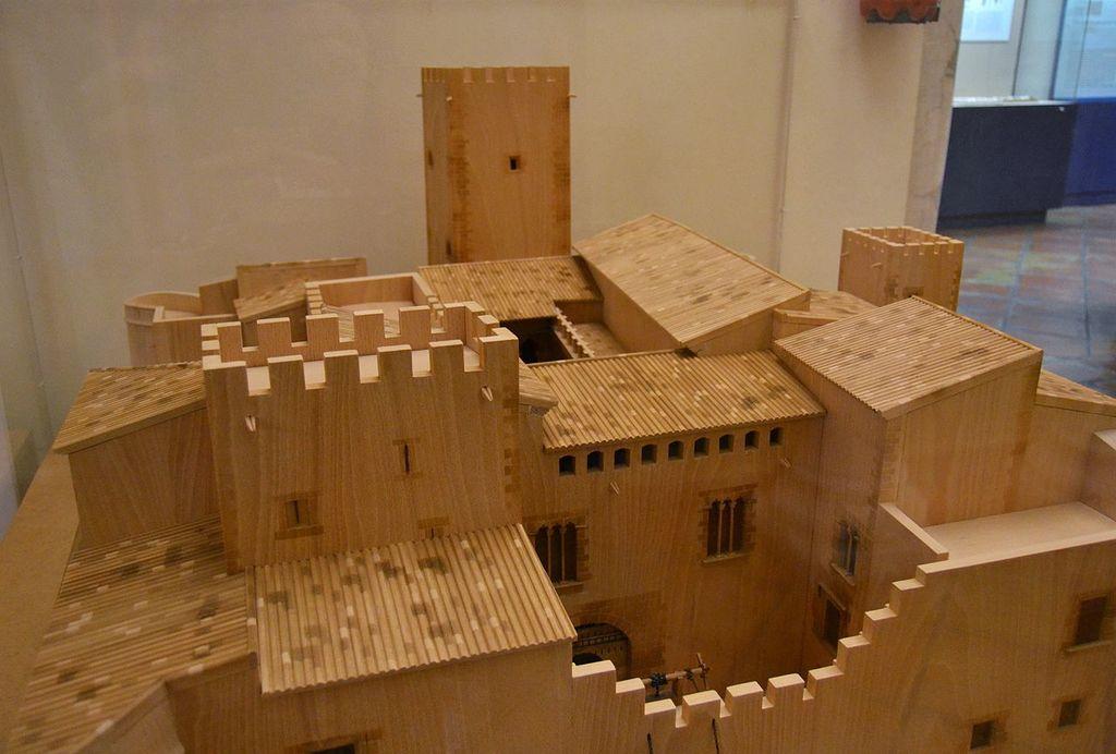 Maquetas-de-castillos-feudales