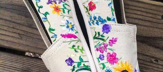 Zapatillas de hombre y mujer