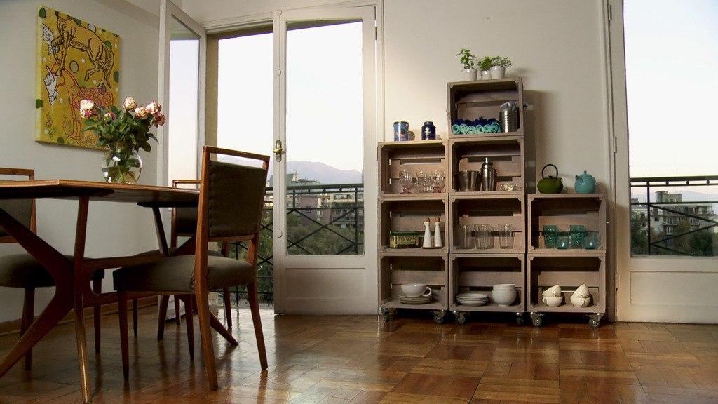 C mo hacer muebles c mo hacer muebles de madera de for Como hacer muebles con palets de madera