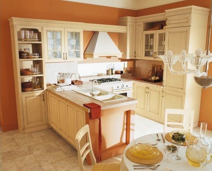 Bricolaje 10 » Limpiar muebles - limpiar muebles de madera, cocina y ...