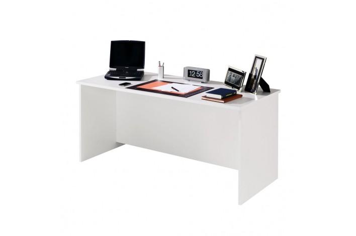 Mesas de madera mesa escritorio - Mesa escritorio madera ...