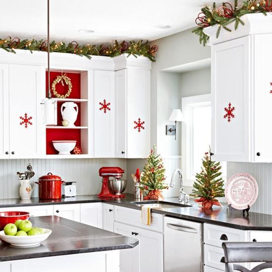 decoracion-navideña-cocina-2014-ideas