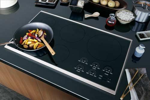 Placas de induccion - Cocinas wolf ...