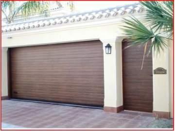 Puertas autom ticas - Puertas automaticas para cocheras ...