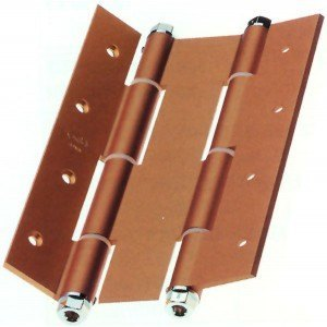 Bisagras para puertas for Puertas para piezas