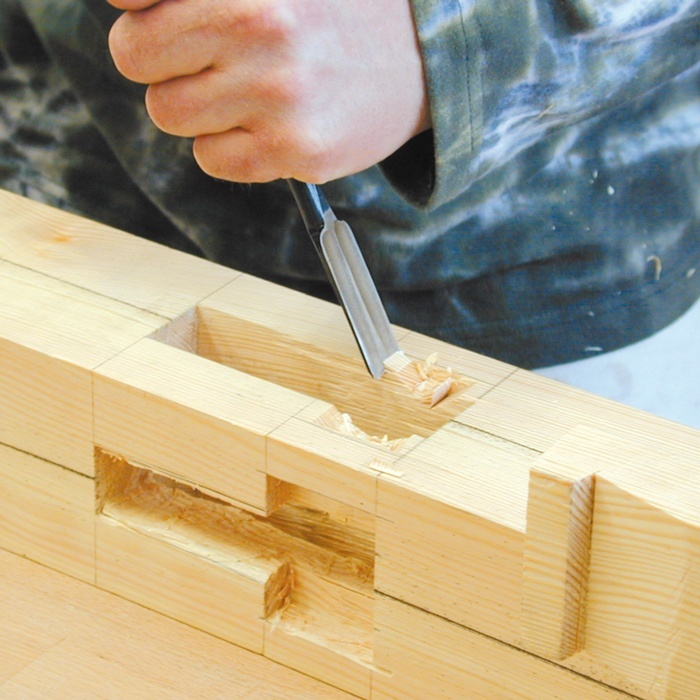 Carpinteria de madera - Carpinterias de madera en valencia ...
