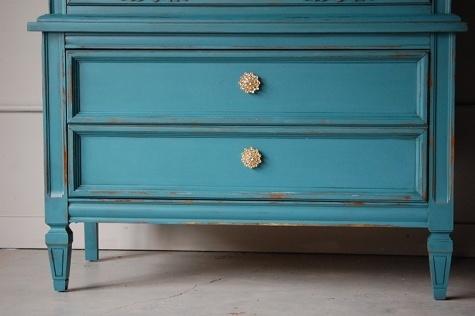 Pintar Muebles - Bricolaje10.com