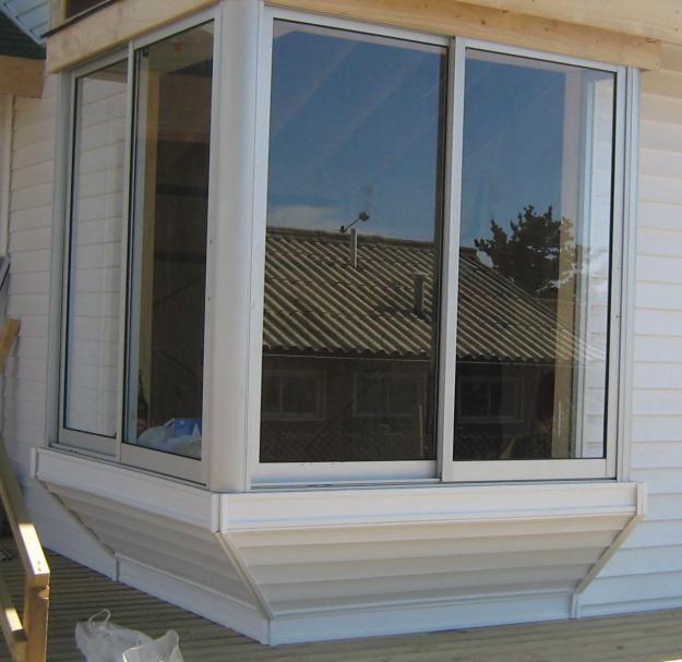 Ventanas de aluminio for Marcos de ventanas de aluminio