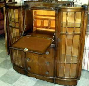Donde vender muebles usados
