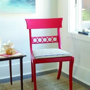 Pintar una silla - Como se elabora una silla de madera ...