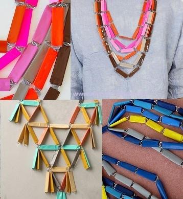 Collares-con-clips