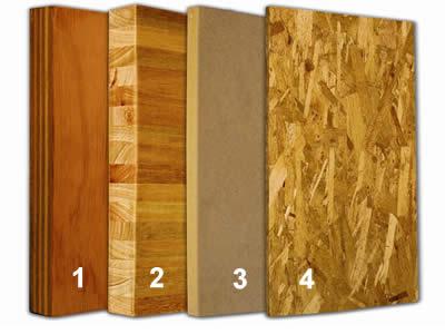 Como puedes hacer un armario empotrado paso a paso - Laminas de madera ...