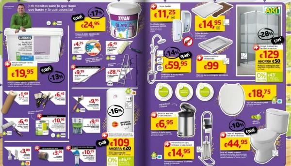 catalogo-de-aki-para-agosto-2014-pintura-elementos-para-el-baño