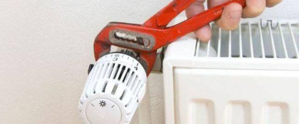Cómo purgar los radiadores de casa