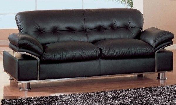 Limpiar sofá de piel   bricolaje10.com