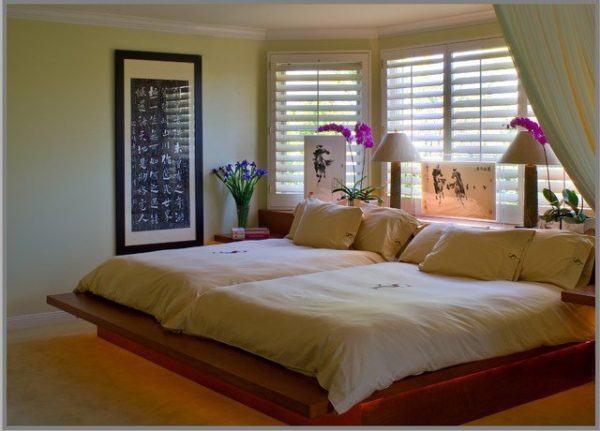 Las claves para decorar un dormitorio de matrimonio   bricolaje10.com