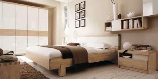 Las claves para decorar un dormitorio de matrimonio Bricolaje10com