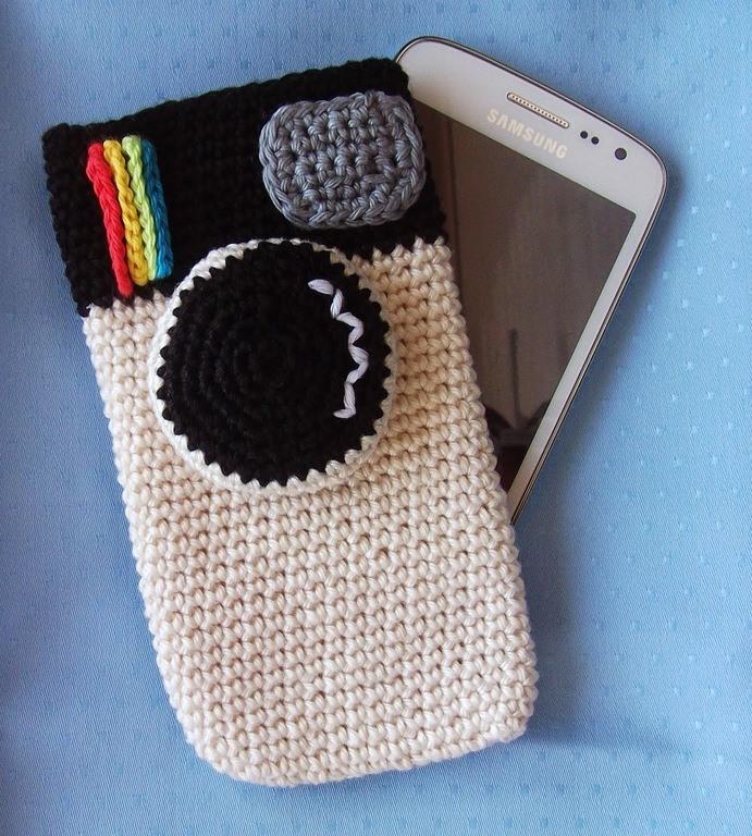 como-hacer-una-funda-de-moviil-ideas-y-diseños-como-hacer-una-funda-con-crochet