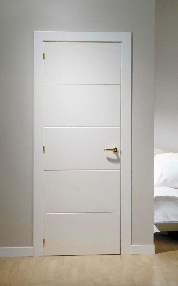 C mo limpiar puertas lacadas - Puertas lacadas en blanco ...